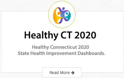 Healthy CT 2020 Dashboards